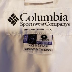Columbia Jackets & Coats - Columbia ladies M light weight jacket